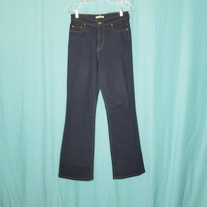 Levi's High Waisted Mom Jeans size 6M